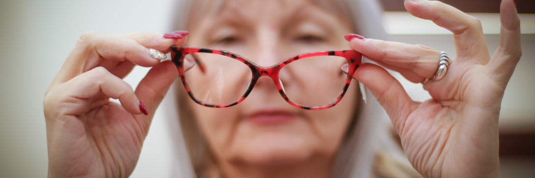Putting Bifocals on How the 65+ Population Manages Their Medications Digitally