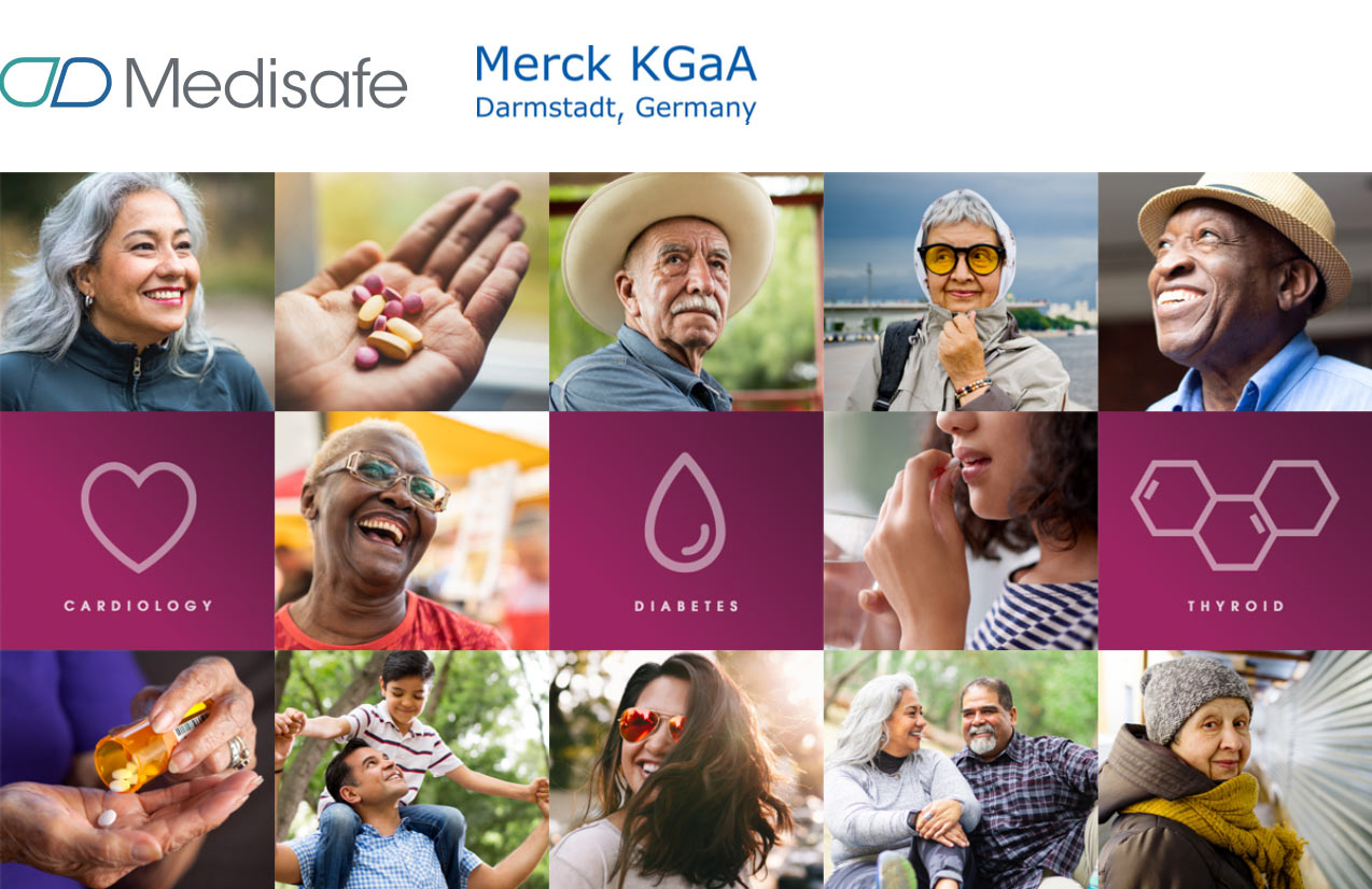 Medisafe and Merck KGaA, Darmstadt, Germany Empowering Patients Through Digital Solutions