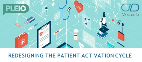 Medisafe and Pleio Engage Patients by Connecting Humans to Digital Solutions