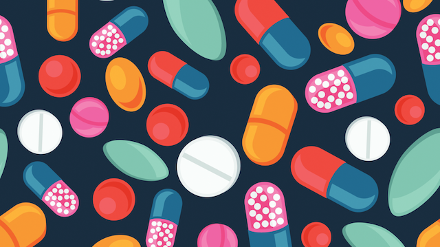 Managing multiple conditions and medications