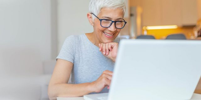 Continuing the patient connection with digital connectivity