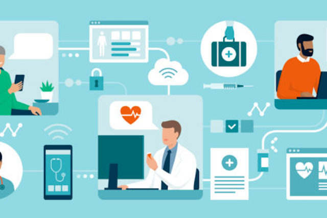 Expanding the healthcare ecosystem with digital capabilities
