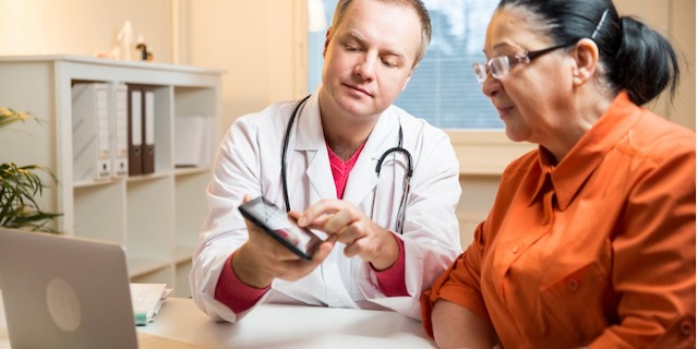 Creating successful patient support
